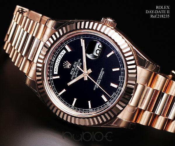 ROLEX DAY-DATEII 218235A