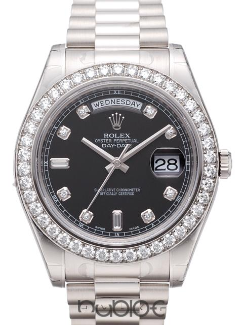 ROLEX DAY-DATEII 218349A