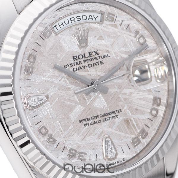 ROLEX DAY-DATE 1182392BR