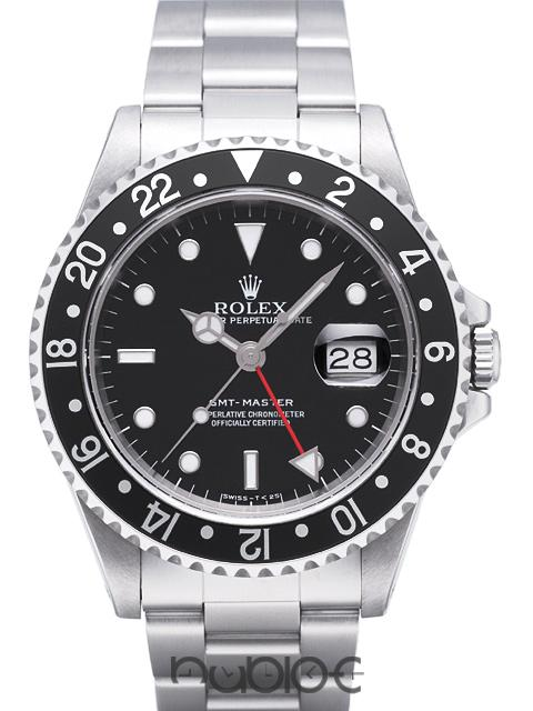 ROLEX GMT-MASTER II Replica Watches For Sale