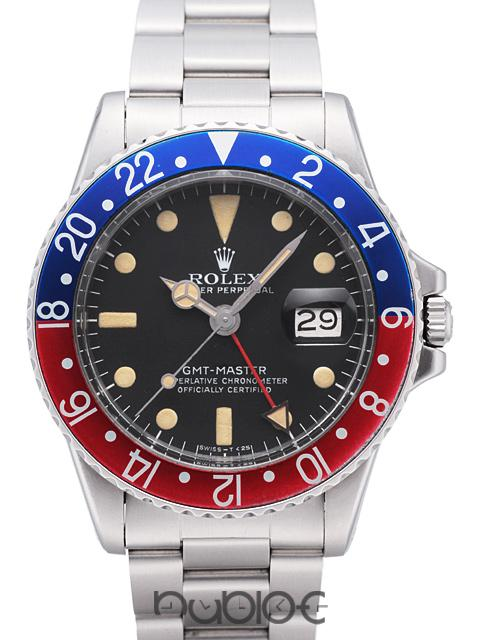 2019 Rolex GMT-Master II Replica Watches For Sale