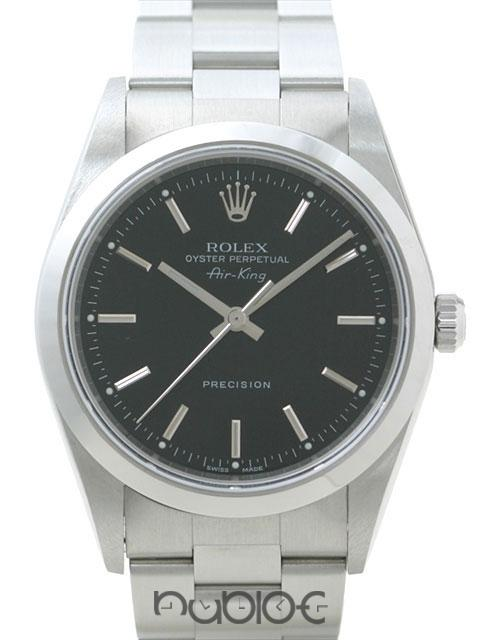 ROLEX OYSTER PERPETUALAIR-KING 14000M