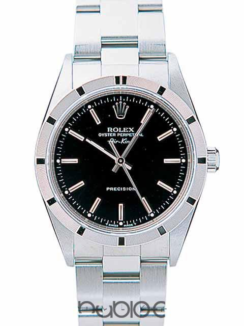 ROLEX OYSTER PERPETUALAIR-KING 14010M