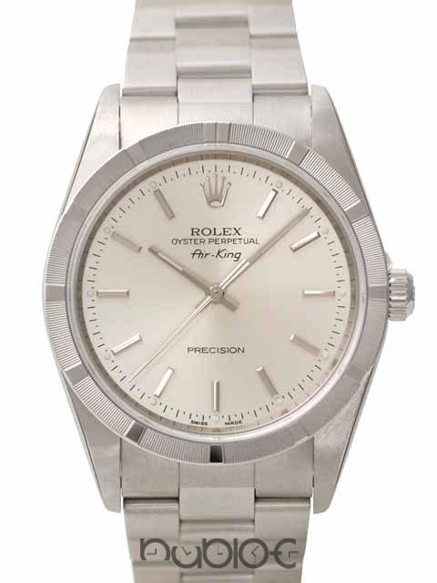 ROLEX OYSTER PERPETUALAIR-KING 14010MA