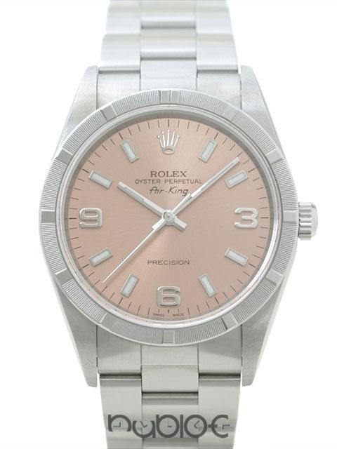ROLEX OYSTER PERPETUALAIR-KING 14010MB
