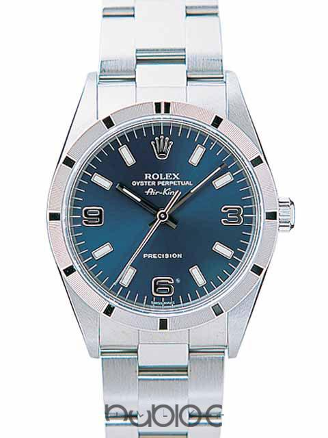 ROLEX OYSTER PERPETUALAIR-KING 14010MC