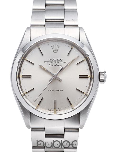 ROLEX OYSTER PERPETUALAIR-KING 5500