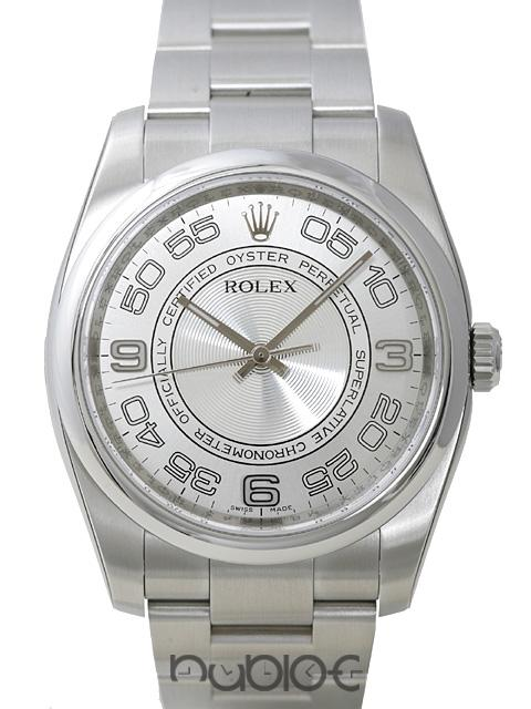 ROLEX OYSTER PERPETUAL 116000B