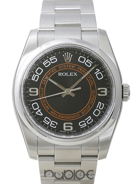 ROLEX OYSTER PERPETUAL 116000D