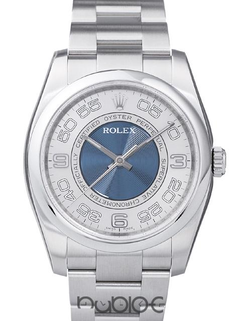 ROLEX OYSTER PERPETUAL 116000F