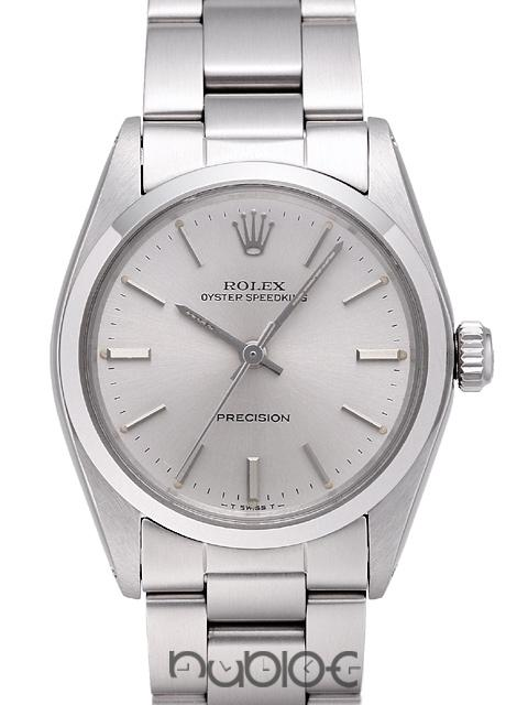 ROLEX OYSTER PERPETUAL 6430
