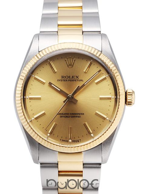 ROLEX OYSTER PERPETUAL 10053