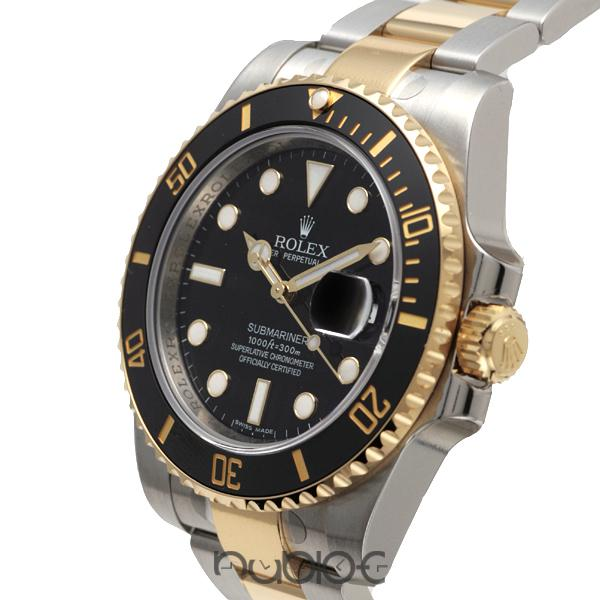 ROLEX SUBMARINERDATE 116613LN