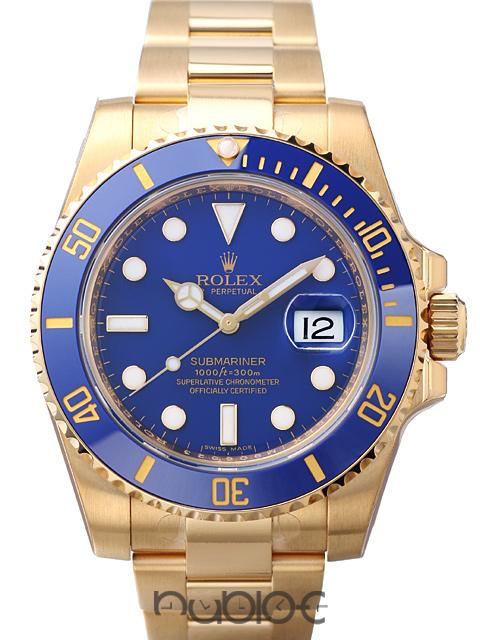 ROLEX SUBMARINERDATE 116618LB