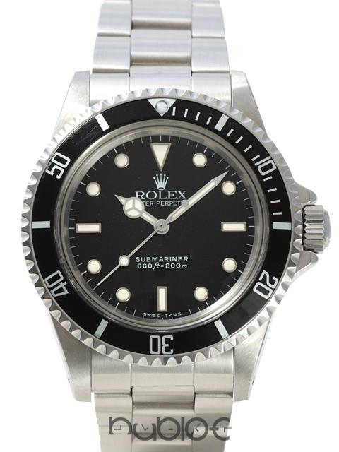New Replica Rolex Submariner watches on sale