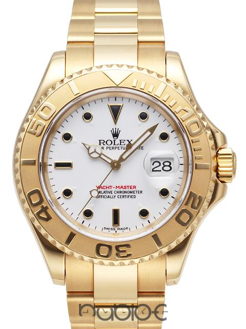 2019 Swiss Rolex Oyster Perpetual Yacht-Master Replica Watches For Sale