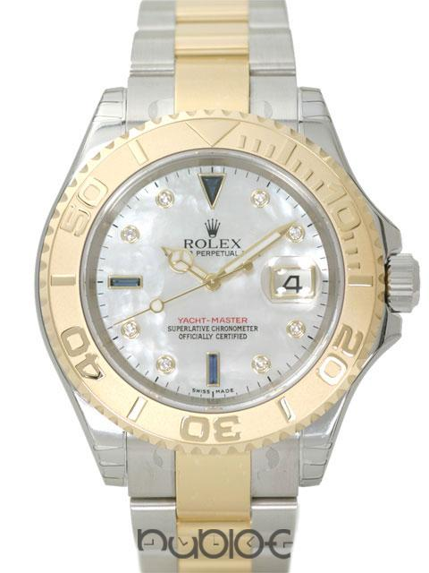 ROLEX YACHT-MASTER II6623NG