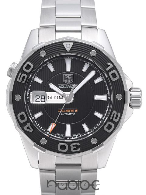 Buy Replica TAG Heuer Aquaracer Calibre 5 watches online 2