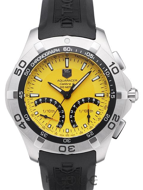 TAG Heuer Aquaracer Calibre S CAF7013.FT8011