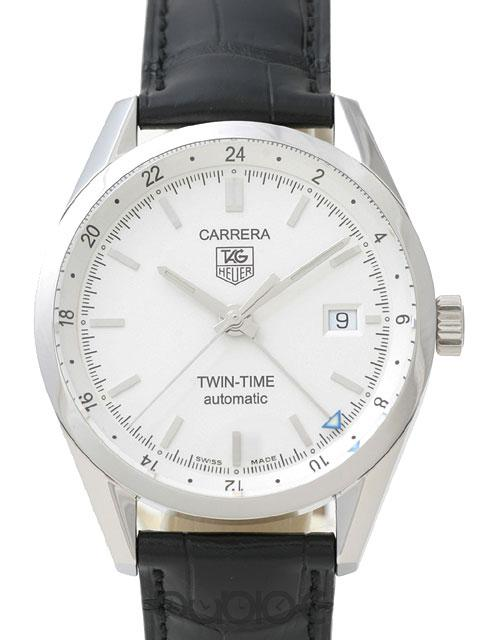 TAG Heuer Carrera TWIN-TIME WV2116.FC6180
