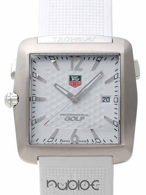 TAG Heuer GOLF PROFESSIONAL SPORTS WAE1112.FT6008