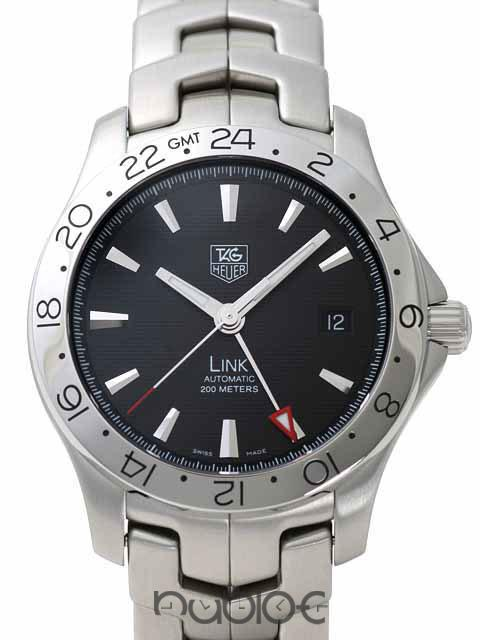 TAG Heuer Link GMT WJF2116.BA0570