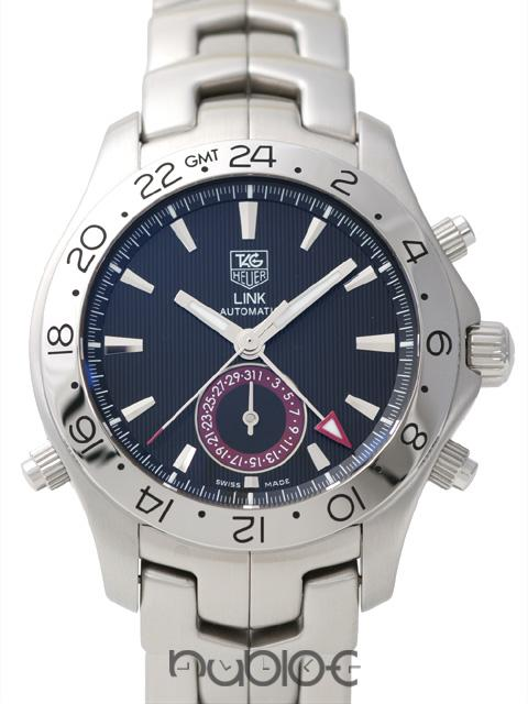 TAG Heuer Link GMT WJF2115.BA0587