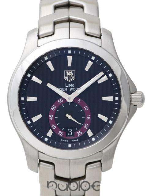 TAG Heuer Link Tiger Woods Limited Edition WJF211D