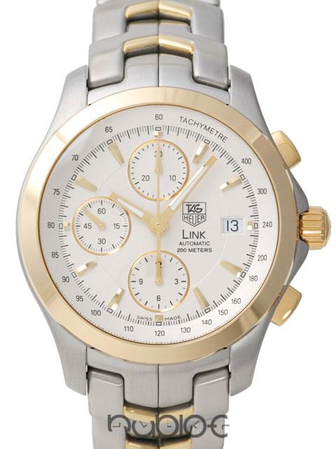 TAG Heuer Link CHRONOGRAPH CJF2150.BB0590