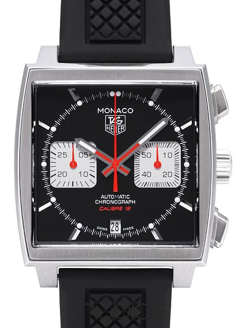 TAG Heuer Monaco Chronograph Calibre12 CAW2114.FT6021
