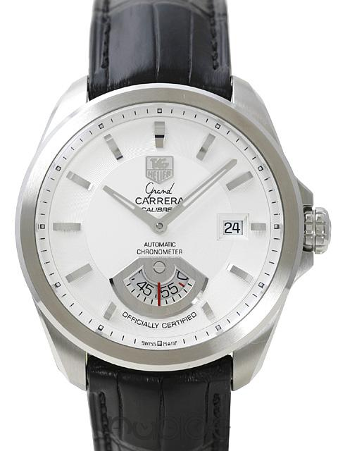 TAG Heuer Grand Carrera CALIBRE 6 RS WAV511B.FC6224