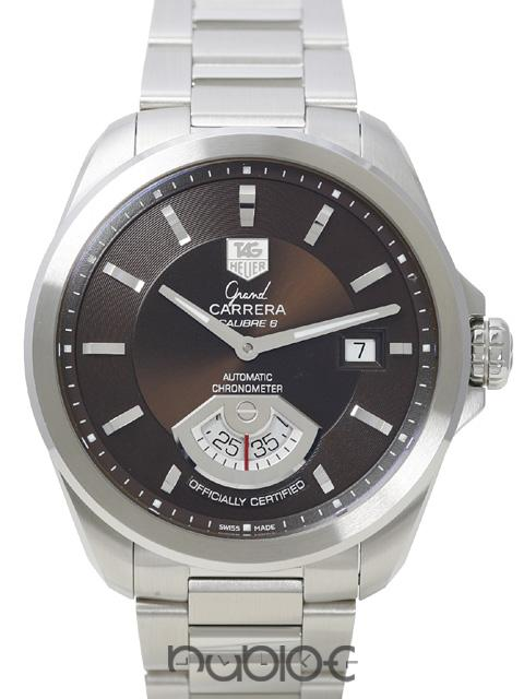 TAG Heuer Grand Carrera CALIBRE 6 WAV511C.BA0900