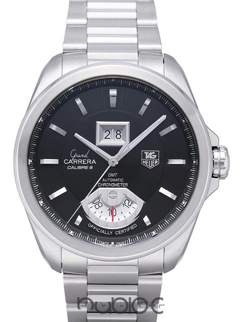 TAG Heuer Grand Carrera Calibre 8 WAV5111.BA0901