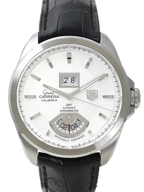 TAG Heuer Grand Carrera GMT CALIBRE 8 WAV5112.FC6225