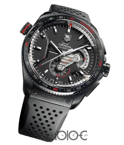 TAG Heuer Grand Carrera Calibre 36 RS2 Caliper Chronograph cav5185.fc6237