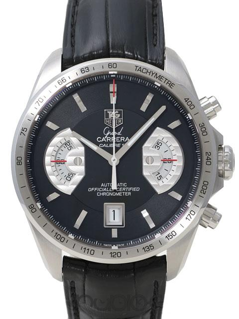 TAG Heuer Grand Carrera Chronograph Calibre 17 RS CAV511A.FC6225