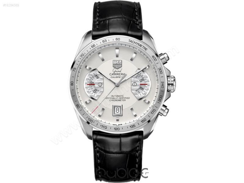 TAG Heuer Grand Carrera Chronograph Calibre 17 RS CAV511B.FC6225