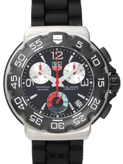 2018 Cheap TAG Heuer Formula 1 Replica Watches For Sale