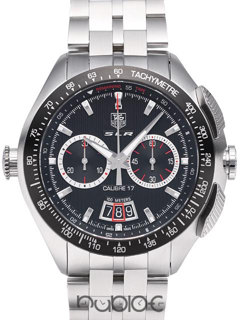 TAG Heuer SLR Caribre 17 Chronograph for Mercedes-Benz CAG2010.BA0254
