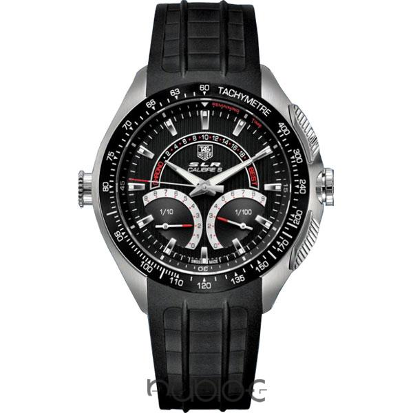 TAG Heuer SLR Calibre S Laptimer CAG7010.FT6013