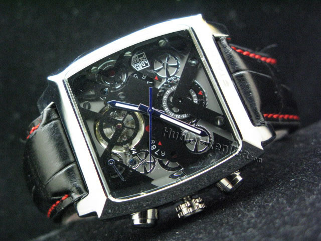 TAG HEUER Monaco V4 SKELETON AUTOMATIC-2