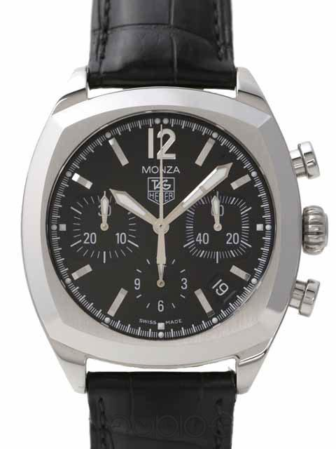 TAG Heuer MONZA CHRONOGRAPH CR2113.FC6164