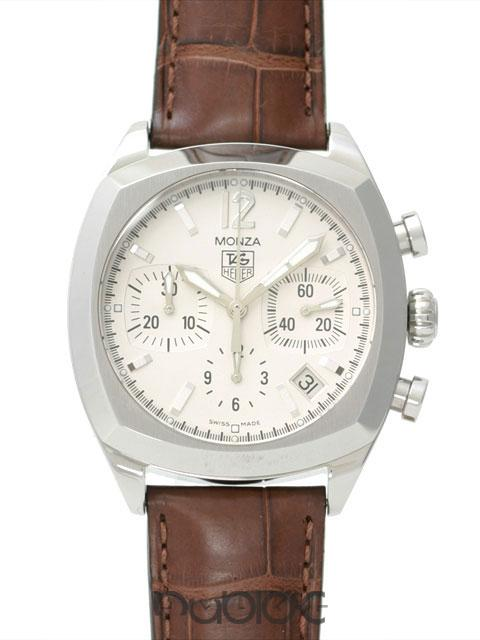 TAG Heuer MONZA CHRONOGRAPH CR2114.FC6164