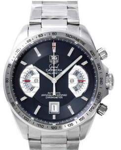 TAG Heuer Grand Carrera Calibre 17RS CAV511A.BA0902