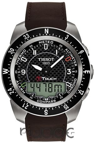 TOP Imitation TISSOT T013.420.46.207.00 Watch From http://www.cloudwatches.co/!
