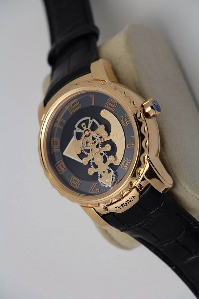 Swiss Ulysse Nardin Freak Replica Watches For Sale