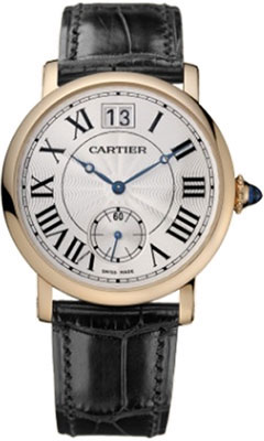 Cartier Rotonde de Cartier Large DateW1552751