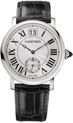 Cartier Rotonde de Cartier Large DateW1552851