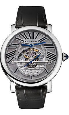 Cartier Rotonde de Cartier AstroregulateurW1556211