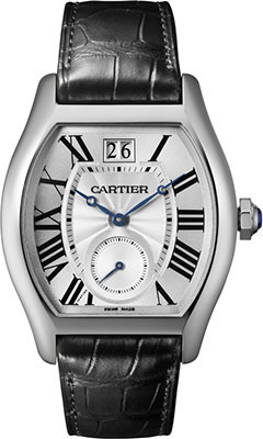 Cartier Tortue Extra LargeW1556233